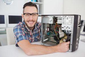 Computer Repair - Katy Texas