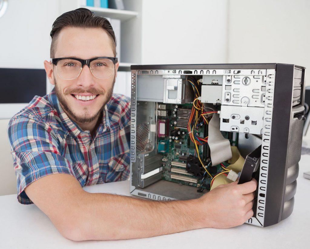 Computer Repair near me - Katy Texas