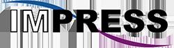 Impress Computers Logo