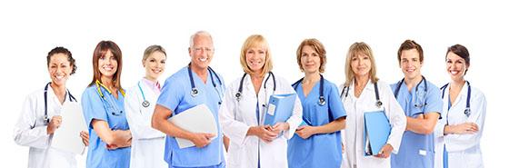 Katy TX IT Support - Medical & Dental