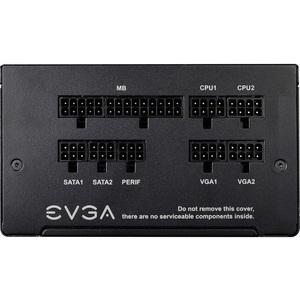 EVGA 750W ATX Power Supply Unit w/PCIe 100--N1-0750-L1
