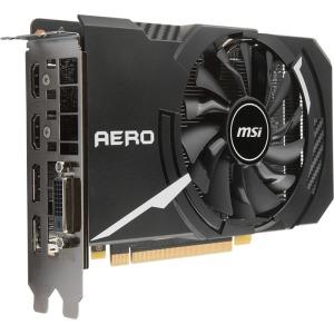 MSI AERO GTX 1060 AERO ITX 6G OC GeForce GTX 1060 Graphic Card - 1.54 GHz Core - 1.76 GHz Boost Clock - 6 GB GDDR5