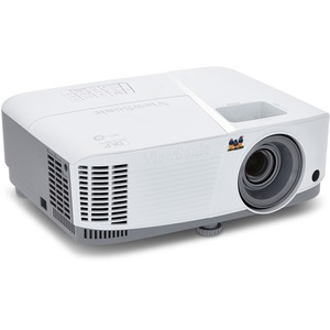 Viewsonic PA503S 3D Ready DLP Projector 3600 lm - HDMI - USB - 3 Year Warranty HDMI 2 X VGA22
