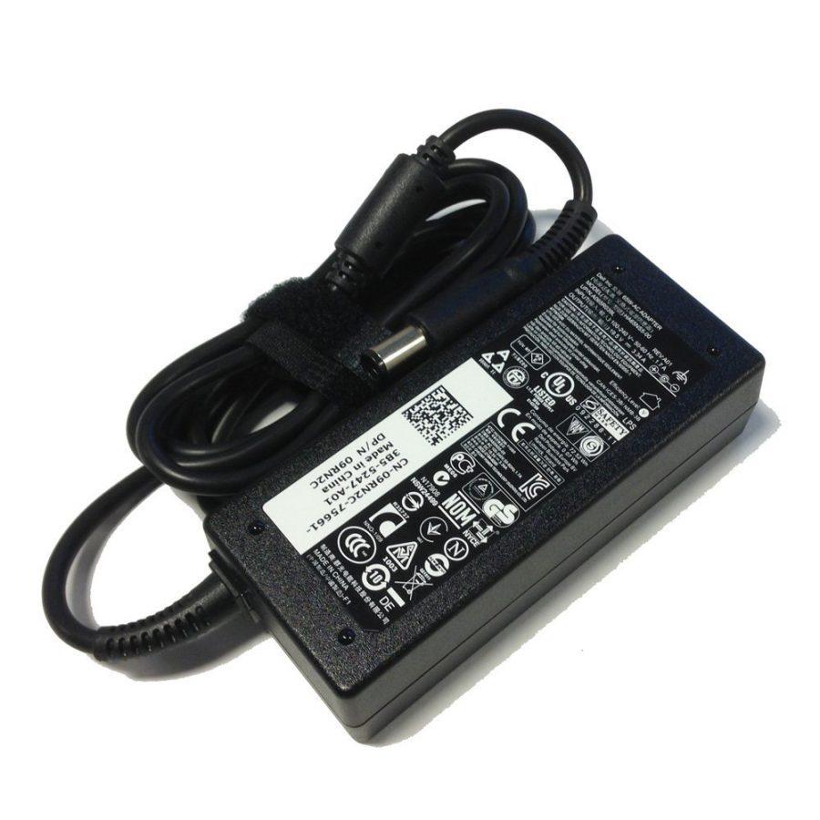 EW Dell OEM Original PA-2E 65 Watt Laptop AC/DC Power Adapter Charger - PA-2E