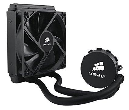 Hydro Series™ H55 Quiet CPU Cooler