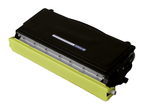 Brother Compatible TN660 High Yield Black Laser Toner