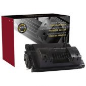 Reman High Yield Toner Cartridge for HP CF281X (HP 81X)