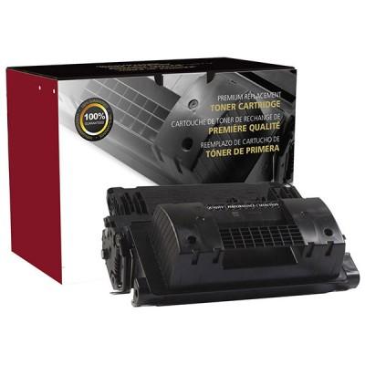 Reman High Yield Toner Cartridge for HP CF281X (HP 81X)