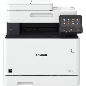 Canon MF731CDW Color Laser P/S/C/F USB/ENET/WL Duplex