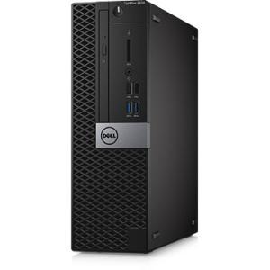 Dell OPTIPLEX 5050SFF i7-7700 3.6GHz 8GB 500GB W10P 3YR