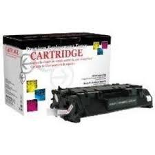 HP CE505A Std Cap 2.3K Black compatible LaserJet P2035/P2055
