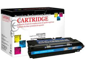 HP 131A Compatible Toner Cyan CF211A LASERJET PRO 200 1.8K
