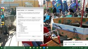 Windows 10 - Sounds