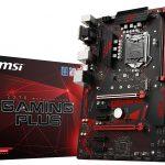 "MSI Z370 Gaming Plus LGA1151 4DDR4 64MAX VGA DP DVI USB3.1<br><a href=""https://www.impresscomputers.com/product/msi-z370-gaming-plus-lga1151-4ddr4-64max-vga-dp-dvi-usb3-1/"" target=""_blank"">Details</a>"