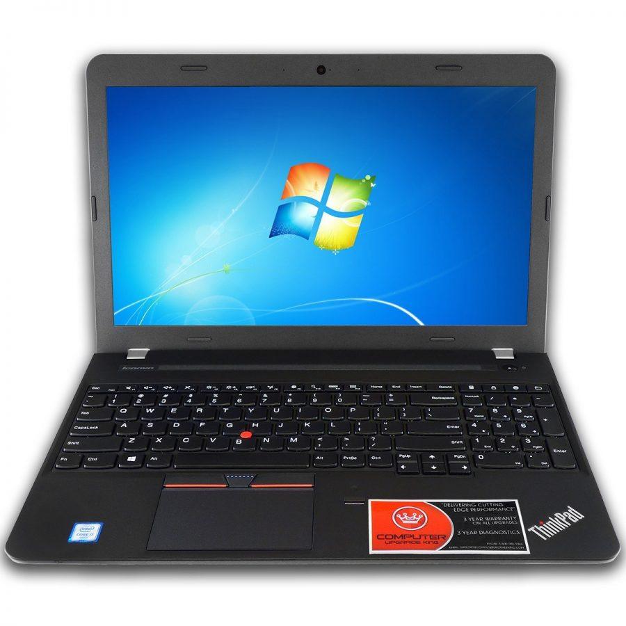 Lenovo ThinkPad E570 i7-7500U 15 6