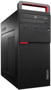 Lenovo ThinkCentre M700 MT I3-6100 3.7GHz 8GB 500GB W10P 3YR