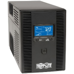 "Tripp Lite UPS Smart 1500VA 900W Tower LCD Battery Back Up AVR Coax RJ45 USB – 2.3 Minute Full Load – 5 x NEMA 5-15R – Surge-protected, 5 x NEMA 5-15R – UPS-protected 10 OUT TOWER AVR USB LINE-INT<br><a href=""https://www.impresscomputers.com/product/tripp-lite-ups-smart-1500va-900w-tower-lcd-battery-back-up-avr-coax-rj45-usb-2-3-minute-full-load-5-x-nema-5-15r-surge-protected-5-x-nema-5-15r-ups-protected-10-out-tower-avr-usb-line-int/"" target=""_blank"">Details</a>"