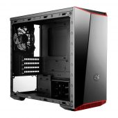 Cooler Master MasterBox Lite 3.1 Mini tower 3 Bays 4 Slots