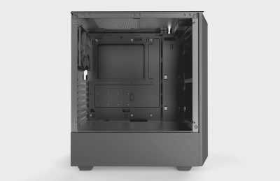 Phanteks Eclipse P300 Mid-Tower Tempered Glass PH-EC300PTG