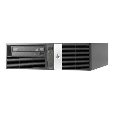HP RP5810 DT i5-4570S 2.9GHz 8GB 500GB DVDRW 3YR W7Pro