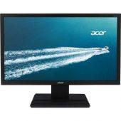 "Acer V276HL 27"" LED LCD Monitor - 16:9 - 5 ms GTG - 1920 x 1080 - 16.7 Million Colors - 300 Nit - Full HD - Speakers - DVI - VGA - Black - TCO GOLD DISPLAYS VGA DVI HD CP SPEAKER"