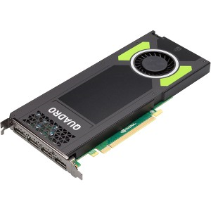 NVIDIA Quadro M4000 Graphics Adapter 8GB GDDR5 4xDP PCIe