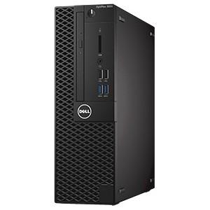 Dell Optiplex 3050 i5-7500 3.4Ghz 8GB 256GB SSD Win10Pro