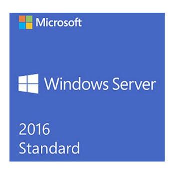 Microsoft Windows Server 2016 Standard 16-Core P73-07113