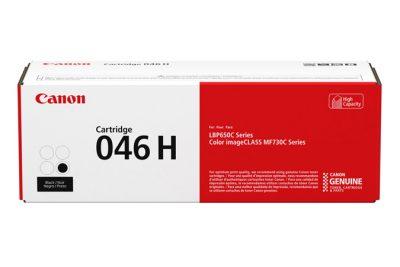 Cartridge 046 Black Hi-Capacity
