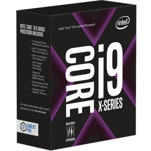 Intel Core i9-7900X X-Series 3.3 GHz 10-Core LGA2066 13.75MB