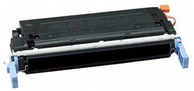 HP 4600 BLACK C9720A REMAN