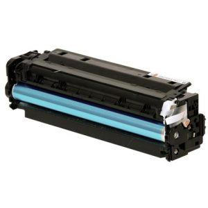Compatible HP Color LaserJet CE250X Black 10500 Page - Black