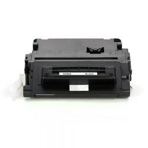HP LaserJet Toner for M4555 M601 CE390A Std Yld 10K