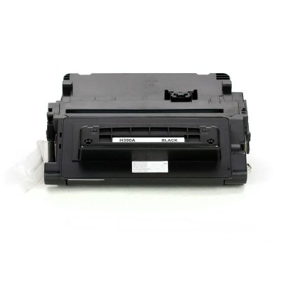 HP LaserJet Toner for M4555 M601 CE390A Std Yld 10K