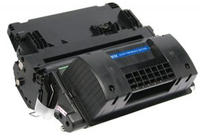 HP LaserJet Toner for M4555 M602 CE390x High Yld 24K IMPRESS