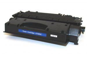 HP CF280X Compatible Black Toner LJ Pro 400/M401/M426 11.5K