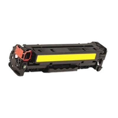 HP 312A Yellow Reman CF382A Cartridge 2.7K MFP/M476