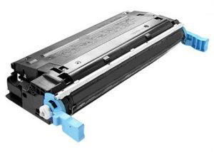 HP 4700 BLACK Q5950A 11000 PAGES TONER impress compatible