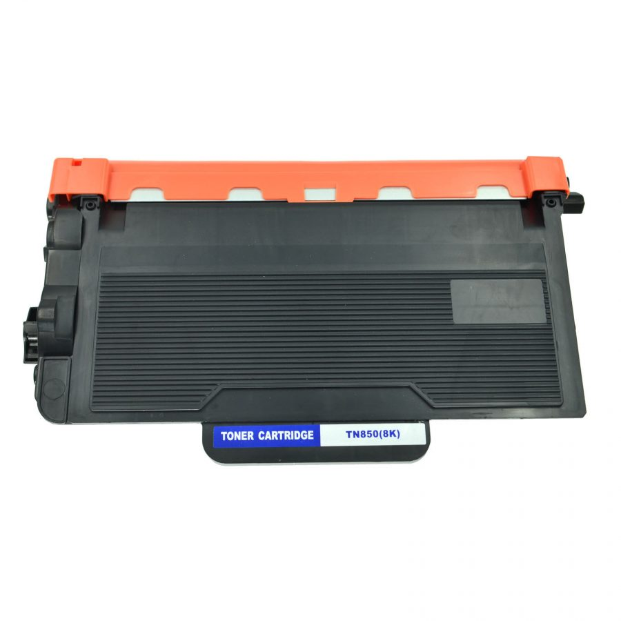 Brother Compatible TN850 HY Black Toner for L-Series 8K page