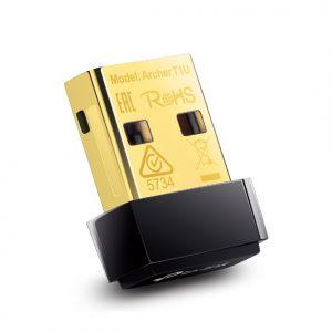 AC450 Wireless Nano USB Adapter Archer T1U