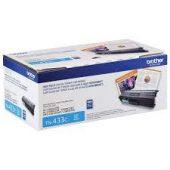 Brother® TN433 Series High-Yield Toner Cartridge, Cyan, TN433C
