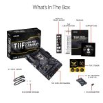 "ASUS TUF Z390-Pro Gaming LGA1151 (Intel 8th and 9th Gen) ATX DDR4 HDMI M.2 USB 3.1 Gen2 Gigabit LAN Motherboard<br><a href=""https://www.impresscomputers.com/product/asus-tuf-z390-pro-gaming-lga1151-intel-8th-and-9th-gen-atx-ddr4-hdmi-m-2-usb-3-1-gen2-gigabit-lan-motherboard/"" target=""_blank"">Details</a>"