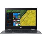 """Acer Spin 5 SP513 13.3"""" Touch i5-8250 1.6GH 8G 256GBSSD W10P"""