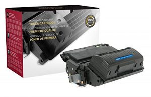 Commercial Remanufactured Universal Extended Yield Toner Cartridge for HP Q1338A/Q1339A/Q5945A/Q5942X (HP 38A/39A/45A/42X) Laser Extended Yield Black Page