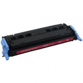 Remanufactured Magenta Toner Cartridge for HP Q6003A (HP 124A)