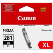 Canon CLI-281 XL Original Ink Cartridge - Black - Inkjet