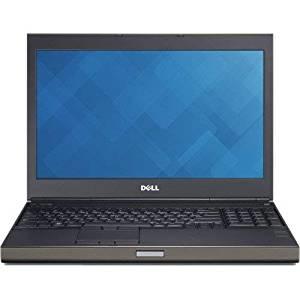 """Dell Precision M4800 15.6"""" i5 1.6GH 16G 500GBSSD W10P refurb"""