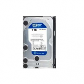 WD Blue 1 TB 3.5-inch SATA 6 Gb/s 7200 RPM PC Hard Drive - 7200rpm - 64 MB Buffer 64MB 3.5IN 6GB/S