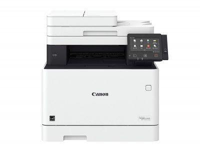Canon Color imageCLASS MF733Cdw - All in One, Wireless, Duplex Laser Printer (Comes with 3 Year Limited Warranty)