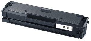 Compatible Samsung MLT-D111S Toner Cartridge